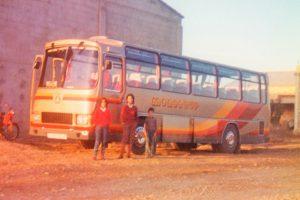 PEGASO 1983