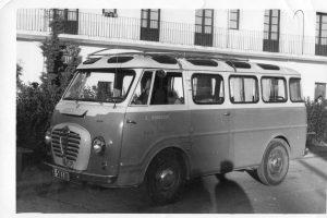 ALFA ROMEO EN 1965