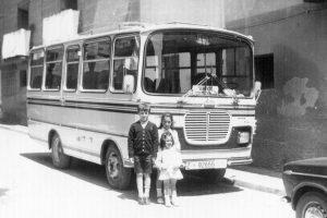 AVIA 250 EN 1970