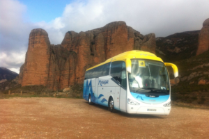 Autocaresmonsegur mallos turismo