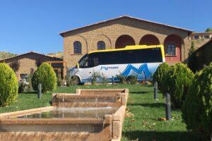 Autobusesmonsegur viajes