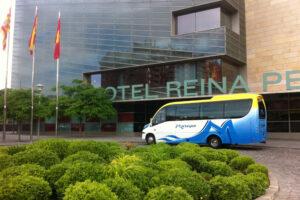 autobuses Monsegur